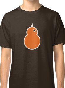 Simplistic BB-8 Classic T-Shirt