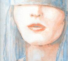 Blinded by Karen Clark