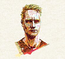 Notes Collage Sebastian Pullover