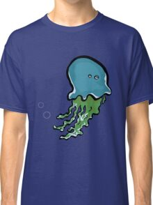 bored jellyfish Classic T-Shirt
