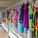Colorful Summer Dresses by yurix