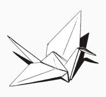 Paper Crane Kids Tee