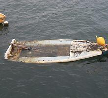 You Sunk My Battleship by darrenbradshaw