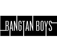 BTS/Bangtan Boys Pigalle-Inspired 2 by PaolaAzeneth