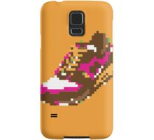 Pixelated Shoes Samsung Galaxy Case/Skin