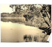 Myall Lake # 1 Poster