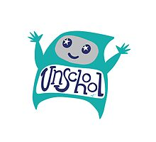 Unschool! by Michelle Tribble