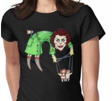 Frank N Furter Tee Womens Fitted T-Shirt