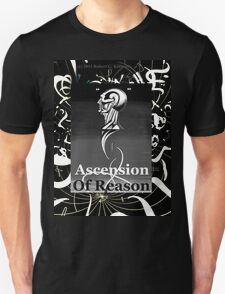 """Ascension Of Reason"" COSMIC HEADPIECE T-Shirt T-Shirt"