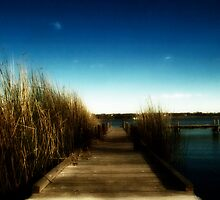 Dock of the Bay by jalonnichols