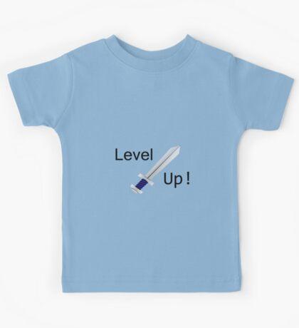Level up! T-shirt Kids Tee