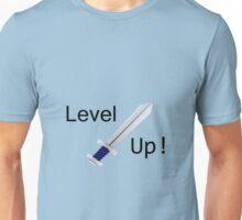 Level up! T-shirt Unisex T-Shirt