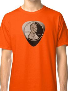guitar pick 2 Classic T-Shirt