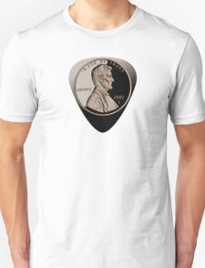 guitar pick 2 T-Shirt