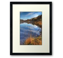 Chon Colours (5) Framed Print