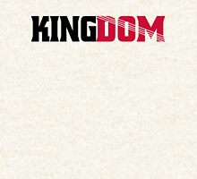 The KingDom PinStripes Hoodie