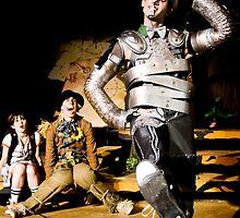 Wizard of Oz-14 by ScaredylionFoto
