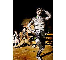 Wizard of Oz-14 Photographic Print