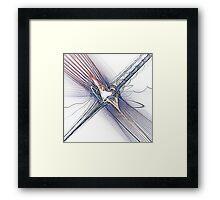 Dynamo Framed Print