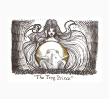 The Frog Prince One Piece - Short Sleeve