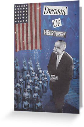 Amerika F#%K Yeah! by kylemeling