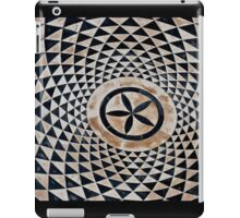 Getty Floor iPad Case/Skin
