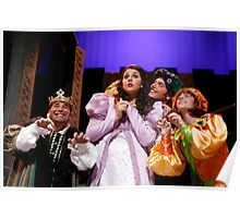 Once Upon a Mattress-7 Poster