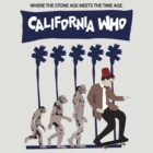 California Who by Jarrod Kamelski