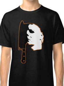 Halloween - Michael Myers Classic T-Shirt