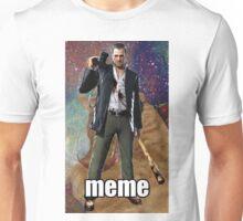 Frank West Meme shirt Unisex T-Shirt