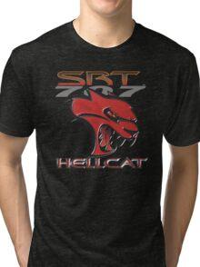Hellcat Mod. 1 Tri-blend T-Shirt