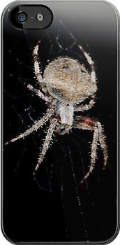 ON SALE!!!!!  SpiderMan  iPhone case by andytechie