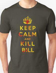 Keep Calm and Kill Bill T-Shirt