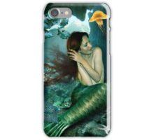 Sea of Dreams iPhone Case/Skin