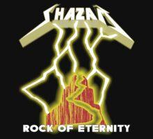 Shazam!  Rock of Eternity Kids Clothes