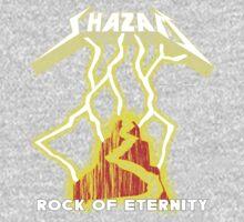 Shazam!  Rock of Eternity One Piece - Long Sleeve