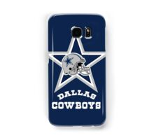 Texas Dallas Cowboys Samsung Galaxy Case/Skin