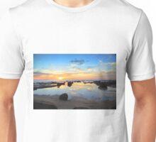 Coalcliff Coloured Dawn Unisex T-Shirt