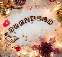 December by Yuliya Art