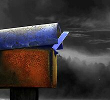 Letterbox ...  Please read description by myraj