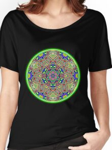 Pandamoniae Women's Relaxed Fit T-Shirt
