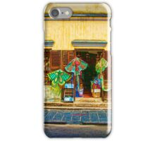 Hoi An Street Scene 2 iPhone Case/Skin
