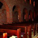 Fairbridge Chapel by Eve Parry