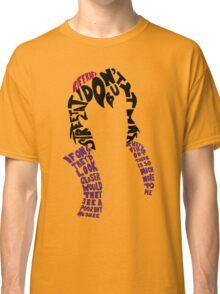 Street Rat Classic T-Shirt