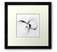 Weaving of Hope Framed Print