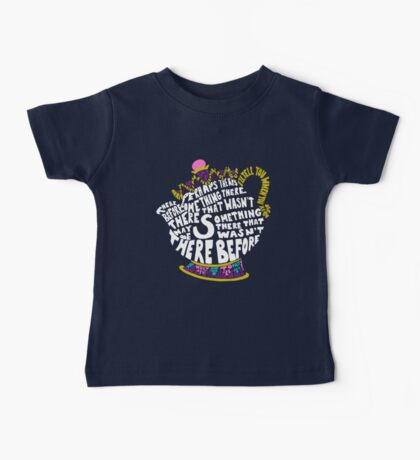 Be Our Guest Baby Tee