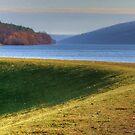 Hemlock Lake by Raider6569