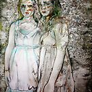 Twin Sisters by Amy Stubbington