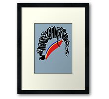 EO Framed Print
