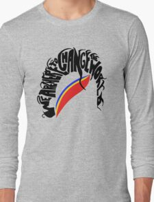 EO Long Sleeve T-Shirt